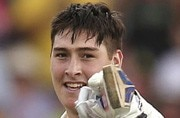 Matt Renshaw ready for the Ashes banter when he takes on England