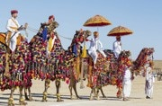 You cannot miss these 6 festivals that are attracting tourists to Rajasthan
