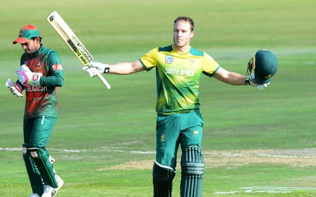 (Cricket South Africa Photo)