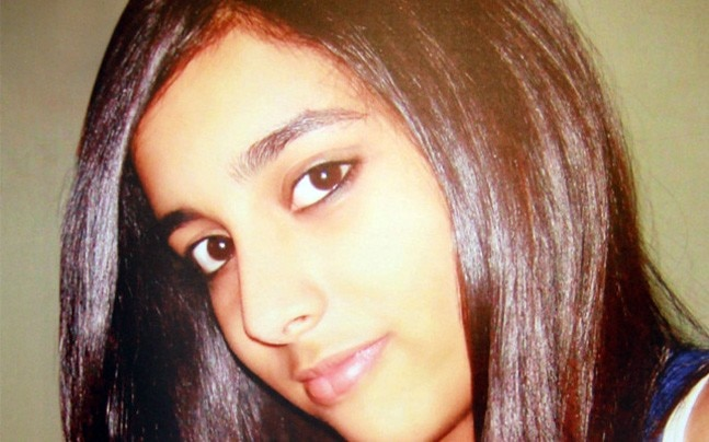 Aarushi Murder Case 9 Years, 3 Probes And Acquittal Of -6108