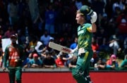 It's great to be back: AB de Villiers after whirlwind 176 against Bangladesh