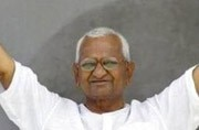 Anna Hazare renews anti-corruption agitation, to launch new movement in December