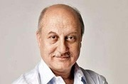 Anupam Kher is the new FTII chairperson, replaces Gajendra Chauhan