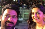 This is what Anushka Shetty gifted Prabhas on his birthday