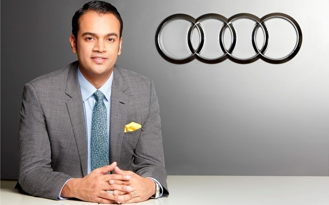 Rahul Ansari, Head of Audi India states this new comprehensive service plan will help customers avail highest level of service at attractive rates.