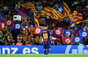 Barcelona set for intimidating reception at Atletico Madrid