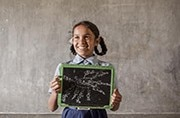This Diwali, you can help educate a girl child