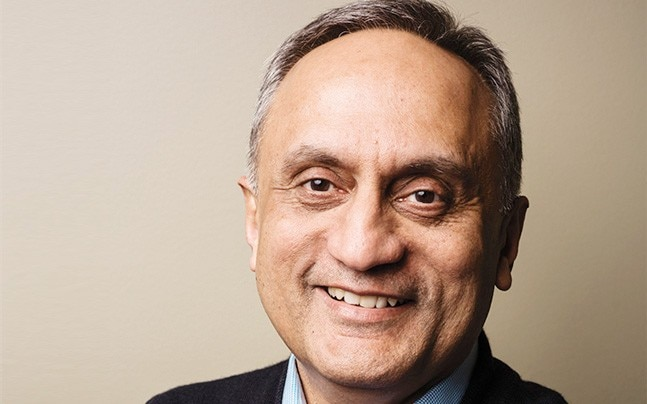 Manoj Bhargava - Billions in Change