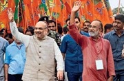Does BJP stand a chance in saffronising Kerala, a state with 54% Hindus?