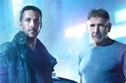 Blade Runner 2049 review: Ryan Gosling and Harrison Ford's film is a brilliant replicant