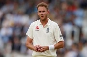Stuart Broad plays down Ashes 'war', says its just a game