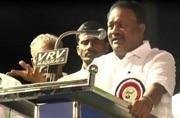 OPS 'met PM Manmohan Singh' in Delhi, says Tamil Nadu minister Dindigul Srinivasan