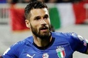 World Cup qualifiers: Italy scrape past Albania to secure playoff spot