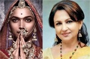 Sharmila Tagore feels Padmavati controversies will hurt business. Why she could not be more wrong