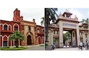 'Muslim' from AMU, 'Hindu' from BHU should be dropped, says UGC
