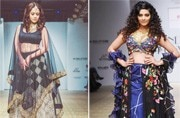 India Runway Week: Nushrat Bharucha and Saiyami Kher grace the ramp