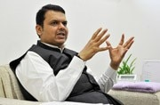 Fadnavis to India Today: Will react to Shiv Sena's criticism only if Uddhav Thackeray speaks