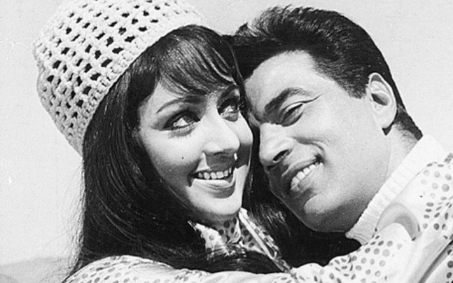 Happy birthday Hema Malini: Was her love story with Dharmendra