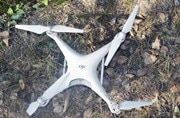 Pakistan Army claims to have shot down Indian spy drone along Line of Control