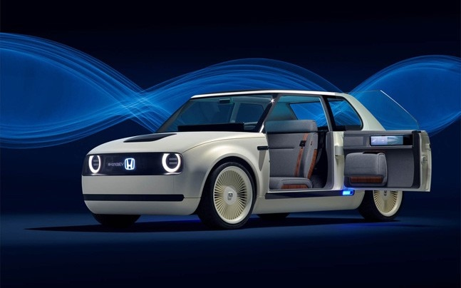 The launches include the Urban EV concept which would be the base for a new model