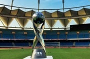 India look to make most of FIFA U-17 World Cup