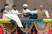 Rashtriya Ekta Diwas: PM Modi flags off Run for Unity, says it is our duty to keep Sardar Patel's legacy alive