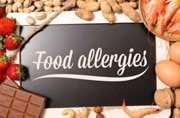 Shocking: almost 50 per cent food allergies develop after age 17