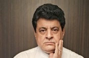 Gajendra Chauhan: I haven't been replaced as FTII chairman, my tenure ended in March