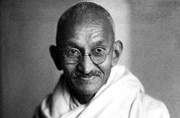 Rare Mahatma Gandhi stamps sold at auction in UK for 500,000 pounds
