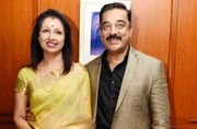 Gautami Tadimalla was asked if she would support Kamal Haasan in politics. Here's her response