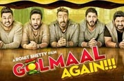 Golmaal Again Movie Review: Fear and humour in this Ajay Devgn film have mixed results