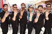 Ajay Devgn's Golmaal Again is breaking box office records. Here's why the comic caper is a success