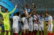FIFA U-17 World Cup: Wayne Rooney, David Beckham lead wishes after England's World Cup triumph