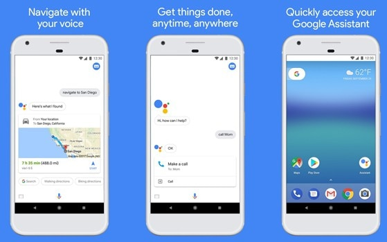 All Google Apps for Android Phones