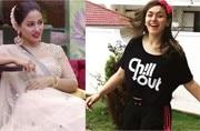 Bigg Boss 11: Actress Hansika Motwani slams Hina Khan for