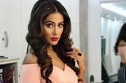 Bigg Boss 11: Did Hina Khan lose 7 kg before entering the show?
