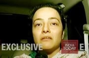 Honeypreet arrested by Haryana Police after 38 days of hide and seek