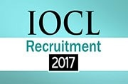 IOCL Recruitment 2017: Apply before November 15