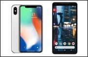 iPhone X Vs Pixel 2 XL: Should you get Apple's best or the best of Android?