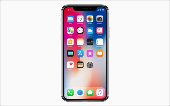 Mi Mix 2, iPhone X, 3 other phones show bezel-less phones ...