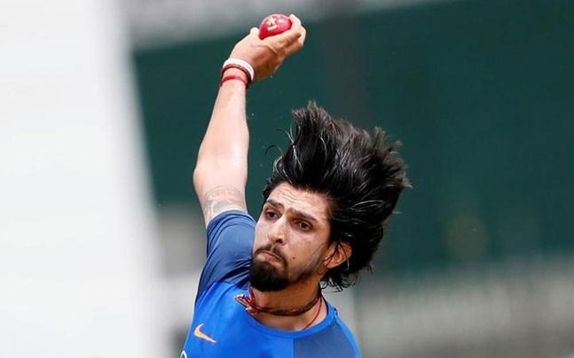 File photo of Ishant Sharma (Reuters Photo)
