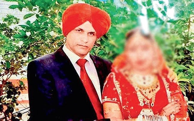 Pakistan's ISI using 'spy grooms' to lure women in Punjab - Mail