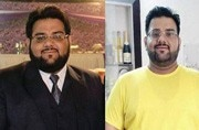 Here's the diet that helped this popular food-critic lose weight