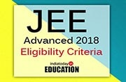 JEE Advanced 2018: Eligibility criteria released, check here