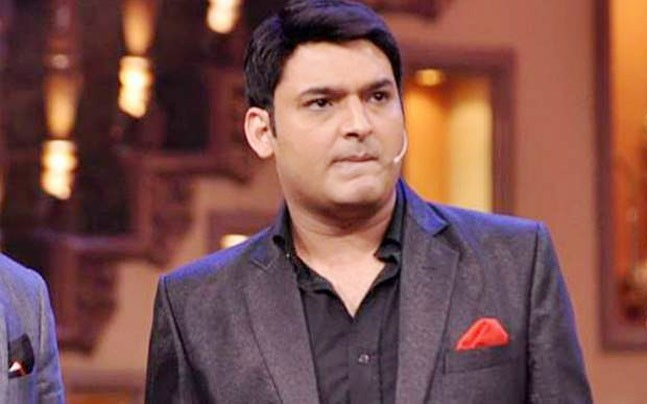 Another star to admit depression: Comedy King Kapil Sharma says he