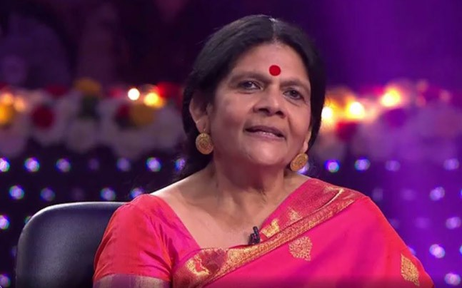 Chetna Gala Sinha in a still from the show.