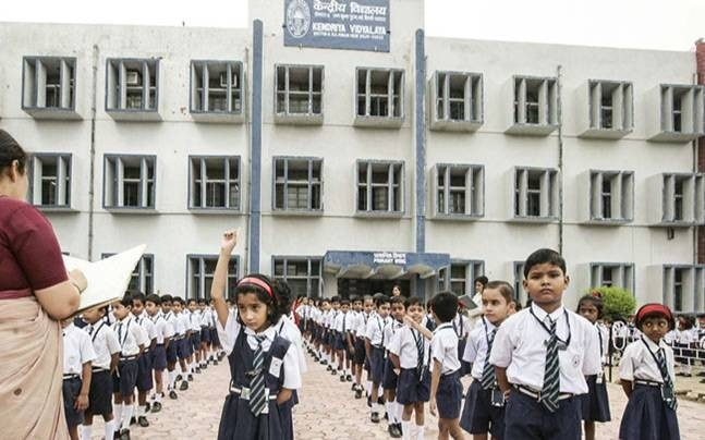 Govt. to start first-of-its-kind ranking of Kendriya Vidyalayas in India