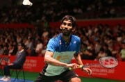 Denmark Open final, Kidambi Srikanth vs Lee Hyun Il: Highlights