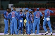 2nd T20I: Rampaging India eye series win against struggling Australia