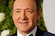 Kevin Spacey comes out as gay but DO NOT FORGET he's been accused of sexual assault